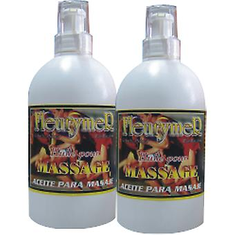 Fleurymer Sports massage fluid (Hygiene and health , Shower and bath gel , Body , Oils)