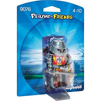 Playmobil Playmo-friends Zwarte Drakenridder