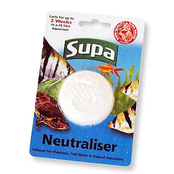 Supa Neutravitalizer Block Ornament (Pack of 12)
