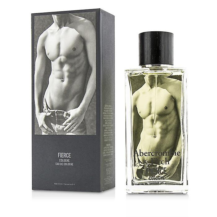 Abercrombie & Fitch Fierce Eau de Cologne Spray 100ml / 3.4oz
