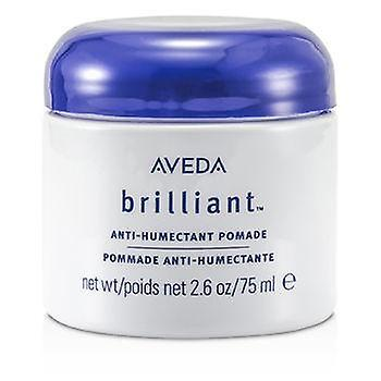 Aveda Brilliant Anti-Humectant Pomade - 75ml/2.6oz