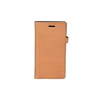 GEAR pung taske Buffalo Cognac iPhone7 Plus 5,5