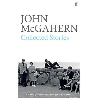 Collected Stories (Paperback) by McGahern John