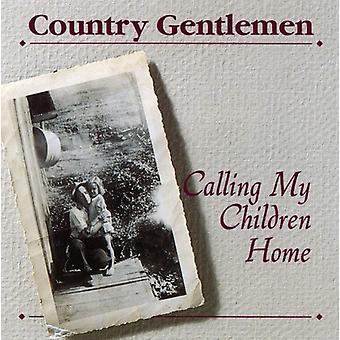 Land herrer - kald mig børn hjem [CD] USA importerer