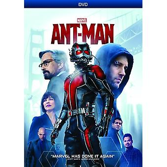 Ant-Man [DVD] USA import