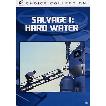 Salvage 1: Hard Water [DVD] USA import