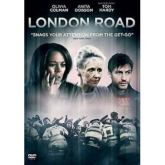 Importazione USA London Road [DVD]
