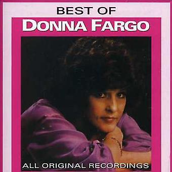 Donna Fargo - importazione USA Migliori di Donna Fargo [CD]
