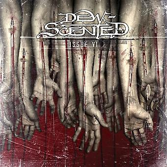 Dew Scented - Issue 6 [CD] USA import