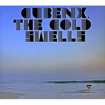 Cubenx - Cold Swells [CD] USA import