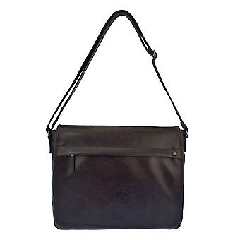 U.S. POLO ASSN. Front zip pocket Crossbody bag 36x10x28 cm