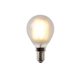 Lucide Bulb P45 Filament Dimmable E14 4W 280LM 2700K