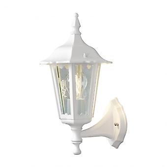 Konstsmide Firenze Up Light Matt White