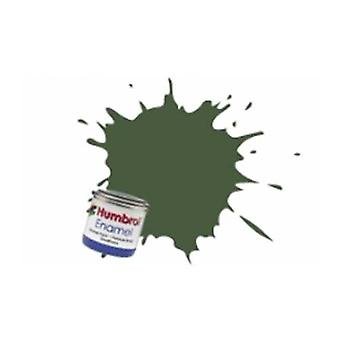 Humbrol Enamel Paint 14ML No 159 Khaki Drab - Matt