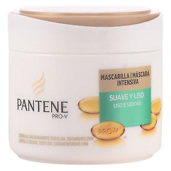 Pantene Mask 300Ml Soft / Smooth (Woman , Hair Care , Conditioners and masks)