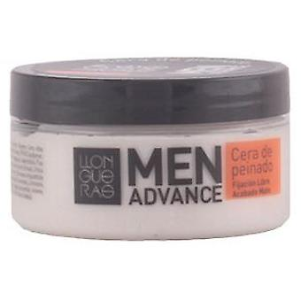 Llongueras Men Advance styling wax 85ml