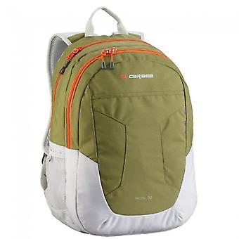 Caribee Recoil Backpack/School Bag (Olive)