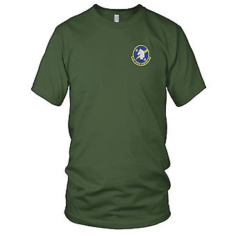 USAF Airforce - 711th Special Operations Squadron gestickt Patch - Damen T Shirt