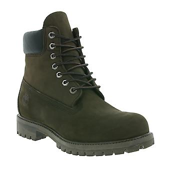 Timberland 6 inch PRM boot men's winter boots Brown 10001