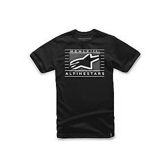 Camiseta de manga corta de tiempo Alpinestars