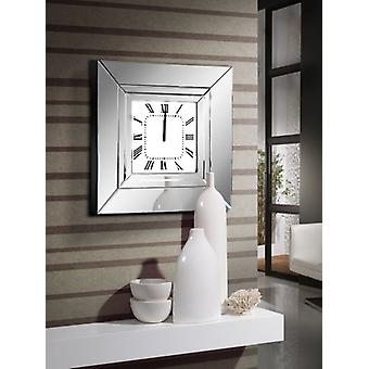 Schuller Lucy Wall Clock, 60X60 (Maison , Décoration , Horloges)