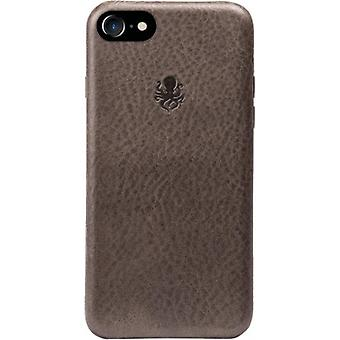 Nodus Shell iPhone 7/8 Plus Case - Taupe Grey