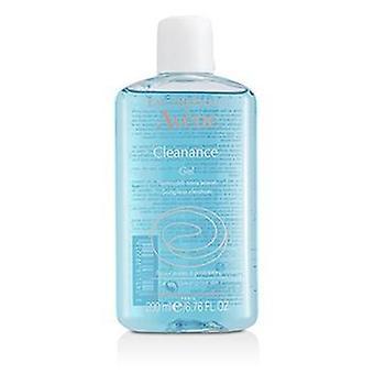 Avene Cleanance Soapless Gel Cleanser - 200ml/6.76oz