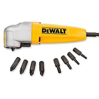 DeWALT DT71517-QZ inverkan rätt vinkel borr fastsättning
