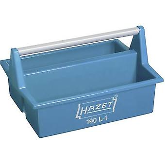 Tool box (empty) Hazet 190L-1 Plastic Blue
