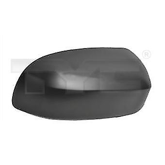Right Mirror Cover (black grained) OPEL TIGRA TwinTop 2004-2006