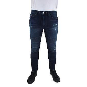 Diesel Bakari-NE 0686W Jeans