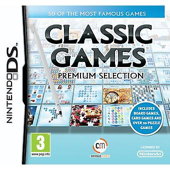 Klassiska spel (Nintendo DS)