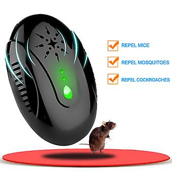 Electronic Animal Repeller - Easy To Work, 3 Modes, Wide Coverage