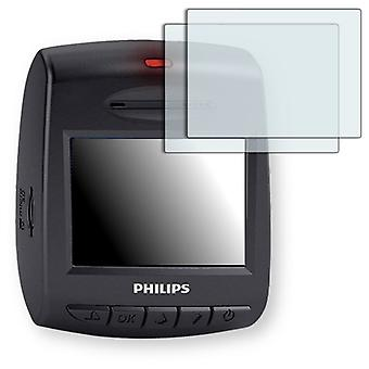 Philips ADR610 screen protector - Golebo crystal clear protection film