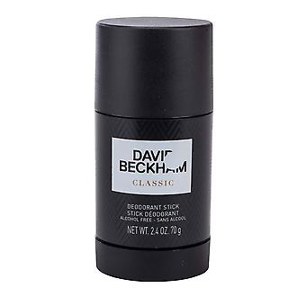 David Beckham Classic deodorant stick 75 ml