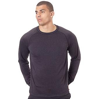 Oneill Black Out Cruizer Crew Sweater