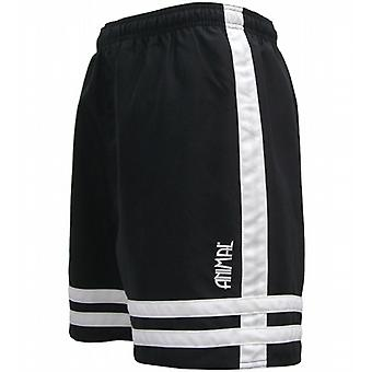 Panther Elasticated Short Board Shorts