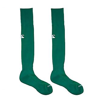 CCC ireland rugby sock home [green] - Large