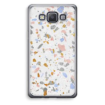 Samsung Galaxy caja transparente A3 (2015) (Soft) - terrazo N ° 8