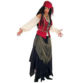 Pirate ladies costume pirate Lady Seeräuberin Lady costume pirate's bride