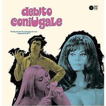 Marc 4 - Debito Coniugale [Vinyl] USA importeren
