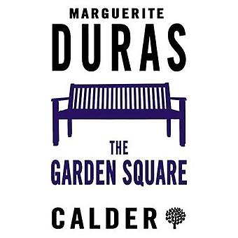 The Garden Square by The Garden Square - 9780714548500 Book
