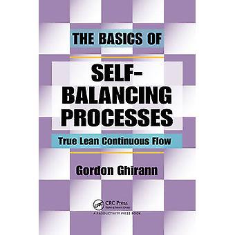 Les bases de l'équilibrage automatique des processus - True pencher en flux continu de