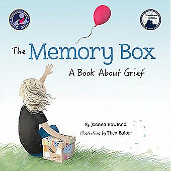 The Memory Box by Joanna Rowland - 9781506426723 Book