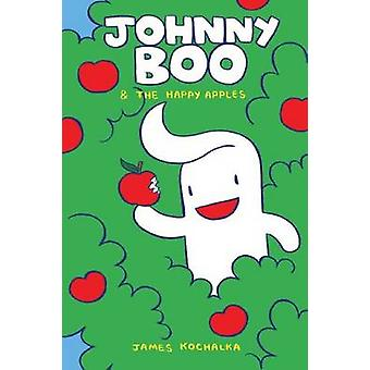 Johnny Boo - v. 3 - Happy Apples by James Kochalka - James Kochalka - 9