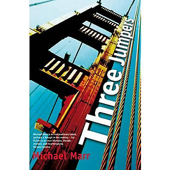 Three Jumpers by Michael Marr - 9781906558482 Book