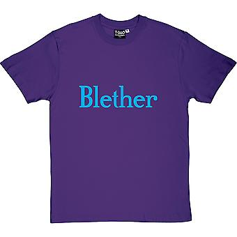 Blether Men's T-Shirt