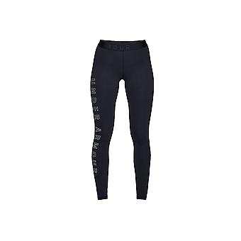Under Armour Favourite Wordmark Legging 1329318-001 Womens leggings