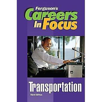 Transportation (3rd Revised edition) by Ferguson - 9780816065950 Book