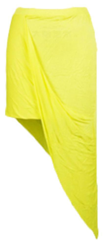 Waooh - Asymmetrical Skirt Bobo
